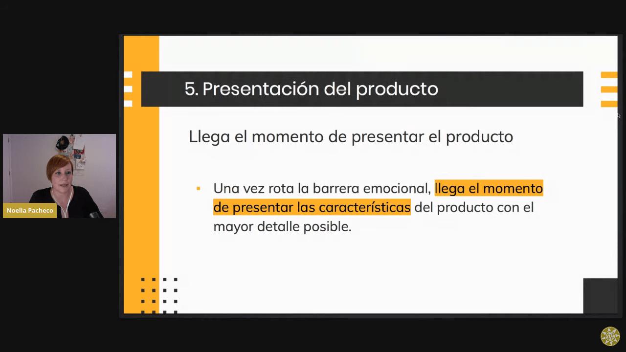 [Blog] Meetup sobre cómo crear una página de alta conversión por Noelia Pacheco